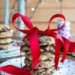 Čokoládové cookies sú vynikajúci tip nielen na Vianoce, ale aj ako školská desiata.