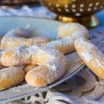 Najlepší recept na viedenské vanilkové rožky