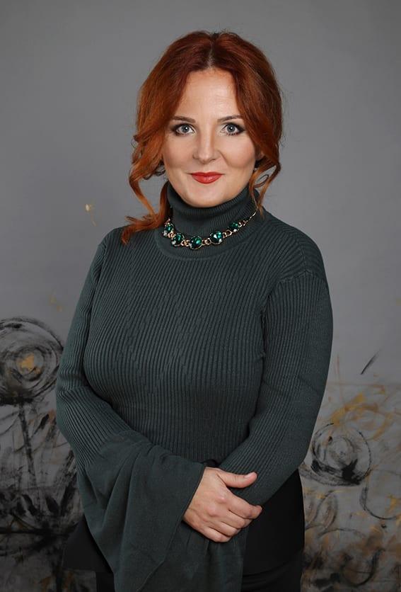 Jana Štrbková, šéfredaktorka portálu Medové motúzy