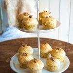 bryndzové muffiny recept