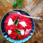 talianske krémové rizoto recept