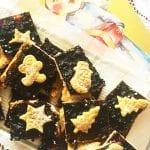 linecké koláčiky vianočná linzerka