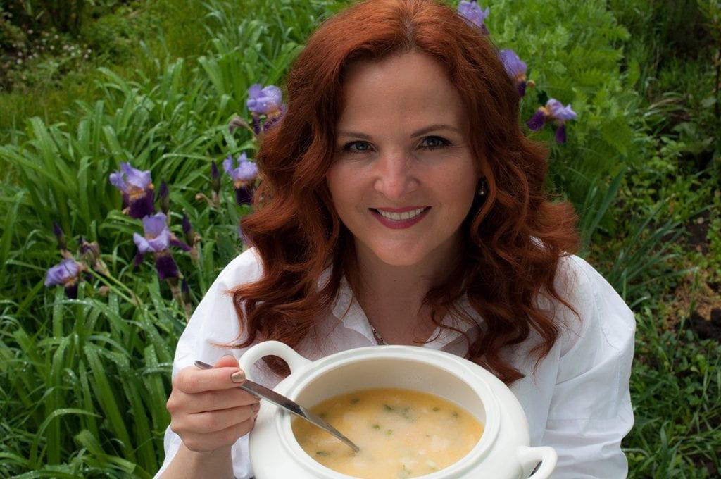 Jana Štrbková: Moja storočná kuchárka